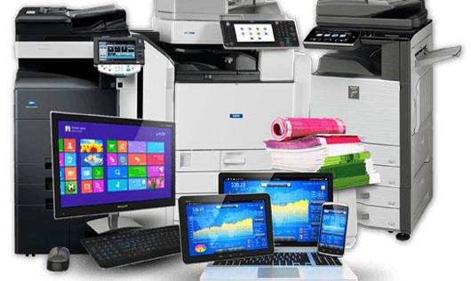 ICT equipments